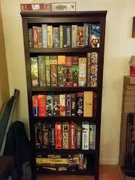 shelfies boardgamegeek boardgamegeek