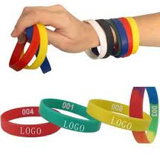 design silicone bracelet images Silicone wristbands for fundraising and re sale inc silicone bracelets jpg