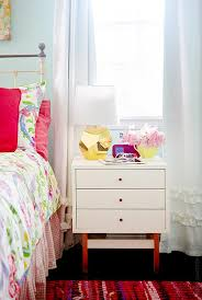 Land Of Nod Desk Tween Bedroom Makeover With Land Of Nod Emily Henderson