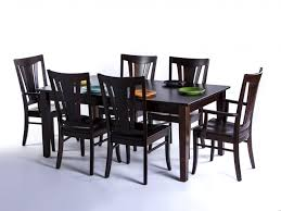 classic shaker dining table plain folk furniture