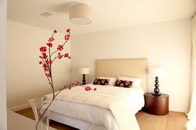 couleur de la chambre couleur pour une chambre feng shui