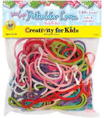 creativity for kids lots o u0027 loops refill kit joann