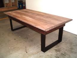 Rustic Coffee Table Legs Coffe Table Metal Furniture Legs Modern Coffee Tables Wood