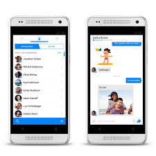 fb update facebook messenger app upgrade available to all ios android users