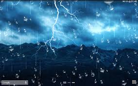 free live halloween wallpaper thunder storm live wallpaper android apps on google play