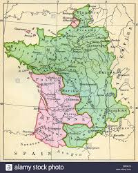 Map Of Spain And France by Map England France Stock Photos U0026 Map England France Stock Images