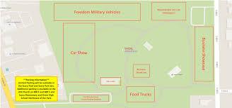 Orem Utah Map by Car Show Orem Summerfest