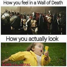 Meme Wall - meme wall of death metal amino
