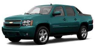 amazon com 2007 chevrolet avalanche reviews images and specs