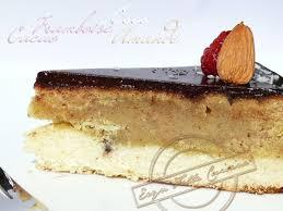 eryn folle cuisine gâteau coco amande glaçage brillant chocolat framboise eryn et