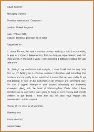 design proposal letter exle how to create a business proposal letter the best letter 2018