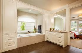 Simple Master Bathroom Ideas Our Top 5 Bathroom Designs U2014 Garrison Hullinger Interior Design