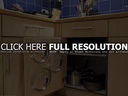 blind kitchen cabinet organizer kitchen decoration ideas