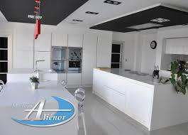 cuisine atypique d o exemples de finitions constructeur maisons aliénor