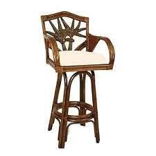kitchen rattan bar stools ebay