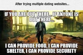 Meme   Fun Factory     Intraday Fun Online Dating Is Not Easy