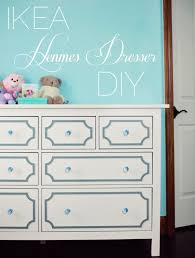 ikea hack hemnes dresser share the love 4010it s been a bit since we ve shared a post here