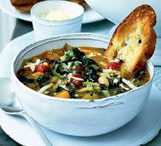 best winter recipes the river cafe s winter minestrone recipe bbc good food