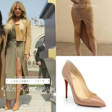 christian louboutin pigalle follies vs pigalle elsoc