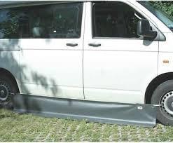Vw T5 Campervan Awnings Fiamma Awning Skirting Vw T5 Camper Van Skirt Privacy Wind Break