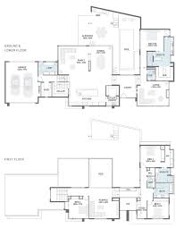 How To Draw House Floor Plans Best 25 Split Level House Plans Ideas On Pinterest House Design
