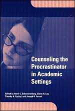 Counseling The Procrastinator In Academic Settings Pdf 4318009 150 Gif