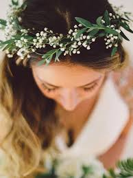 flower crowns you ll swoon these 22 dreamy flower crowns ethereal