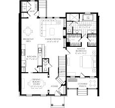 first floor master bedroom floor plans the rockport u2014 parkwood homes