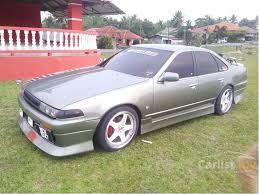 nissan cefiro nissan cefiro 1992 2 5 in kelantan manual sedan grey for rm 26 000