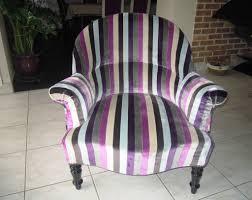 tissu pour fauteuil crapaud fauteuil
