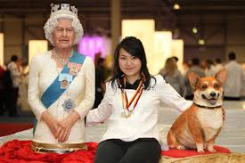 100 queen elizabeth s corgis cindy lass presents buckingham