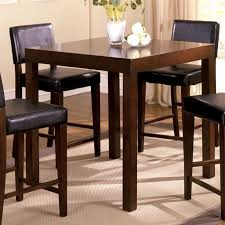 High Table Chairs The 25 Best High Dining Table Set Ideas On Pinterest High