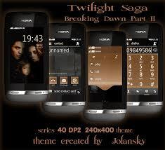 themes nokia asha 308 download twilight saga breaking dawn part 2 theme for nokia asha 305 306