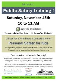 West Seattle Blog West Seattle Crime Watch Burglaries by Jonathan Kiehn U2013 West Seattle Block Watch Captains U0027 Network