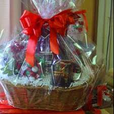 customized gift baskets winans seasonal gift basket