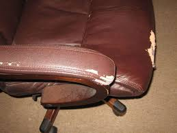 two chairs failing is there a