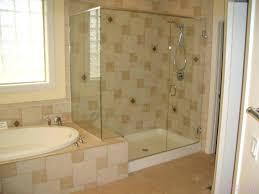 Standing Shower Bathroom Design Standing Shower Ideas Stiffneck Info