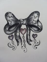 ribbon bow design by rhianne almond on deviantart