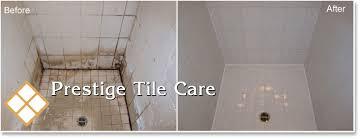 Clean Bathroom Showers Steam Clean Bathroom Tiles Home Ideas