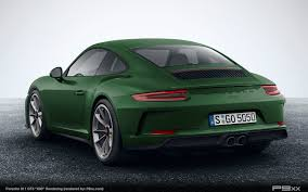 p9xx exclusive porsche gt3 x90 pack renderings u2013 p9xx