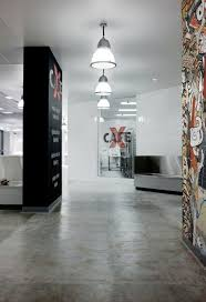 gallery of facebook offices o a studio 16