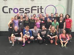 Crossfit Garden City Home Facebook Crossfit Forging Elite Fitness Monday 160516
