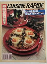 cuisine rapide lu livre cuisine rapide annonces d achats et de ventes les meilleurs prix