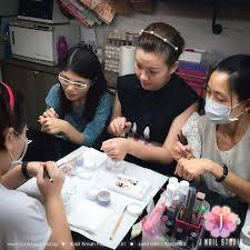 j nail studio j nail studio nail courses