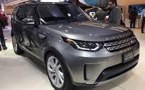 lr4 land rover 2017 land rover discovery 2017 adieu lr4 guide auto