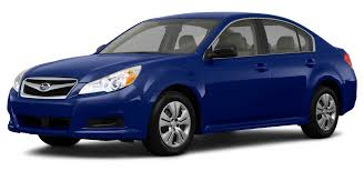 Amazon Com 2011 Subaru Impreza Reviews Images And Specs Vehicles