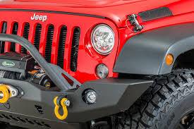 halo jeep wrangler vision x vortex round 7