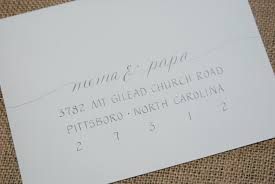 wedding invitations addressing address wedding invitation invitation ideas