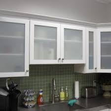 Sandblasting Kitchen Cabinet Doors Custom Smoked Glass Cabinet Doors Http Triptonowhere Us