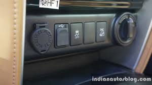 Luxury Power Outlets 2016 Toyota Fortuner 2 8 At Power Socket At Thailand Big Motor